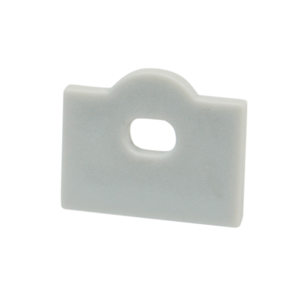FULLWAT - ECOX-10SA-SIDE2. Tapa lateral color gris