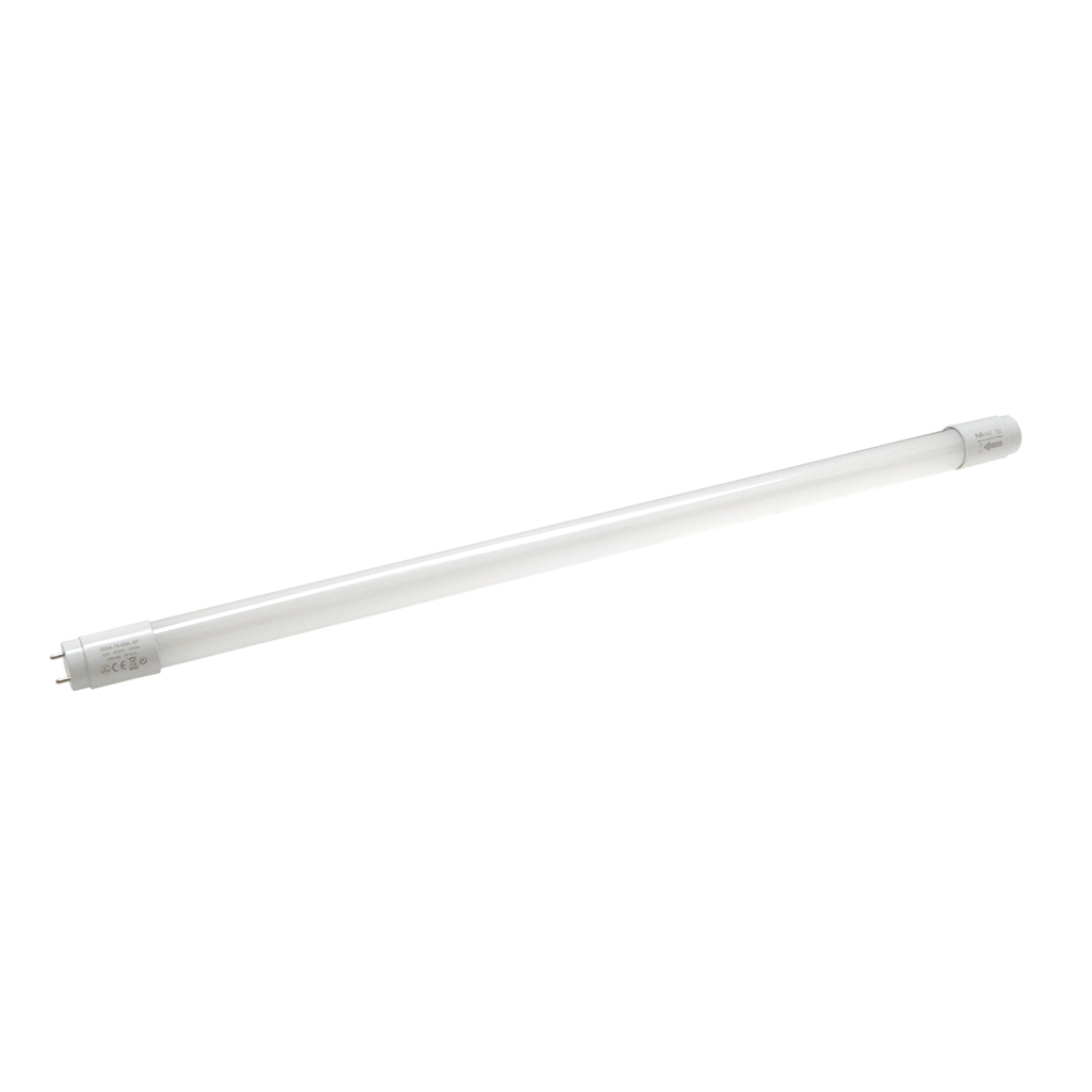 FULLWAT - ISSIA-T8-120L-BF. T8 LED Tube. 1200mm length. Special for lighting 20W - 6500K - 2000lm - CRI>80 - 220 ~ 240 Vac
